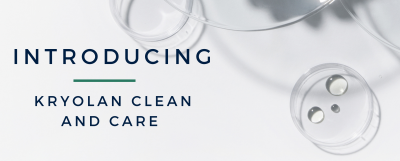 INTRODUCING: KRYOLAN CLEAN AND CARE | Our Certified Vegan Cleansing Range