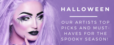 Our Top Picks For This Halloween Season!