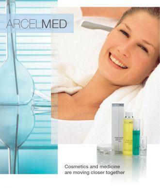 Skin Care for Sensitive Skin - Arcelmed