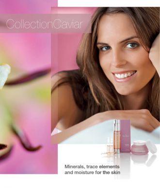 Caviar Collection - Skin Care For Firmness & Vitality