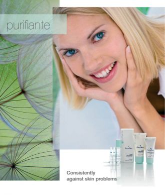 Purifiante - Purifying Cleanser for Sensitive, Blemish Prone Skin