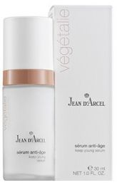 Jean d'Arcel Keep Young Serum