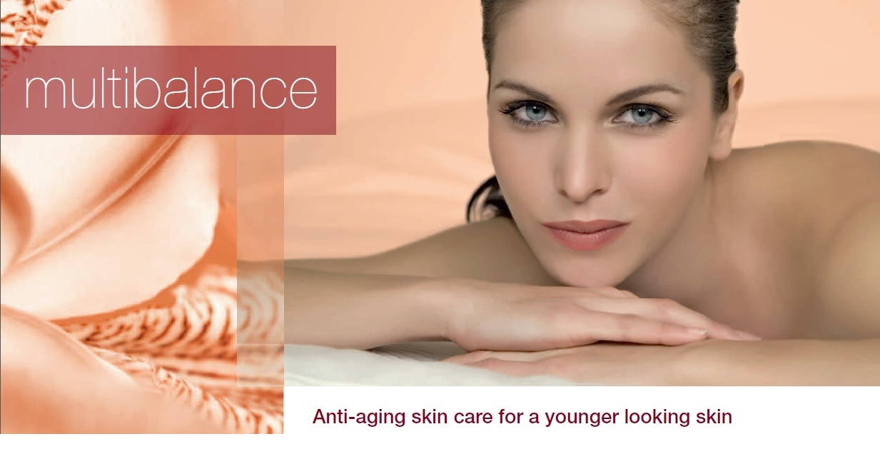 Multibalance Anti-Aging