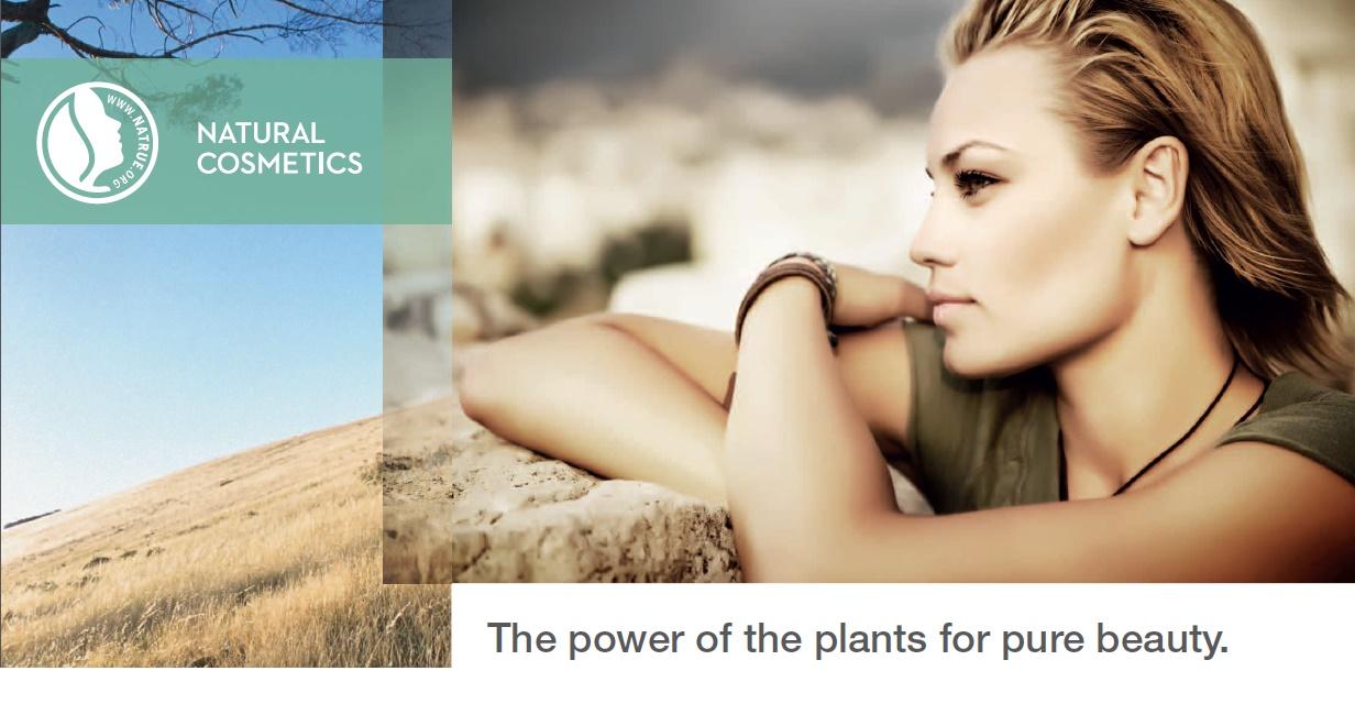 Natural Cosmetics