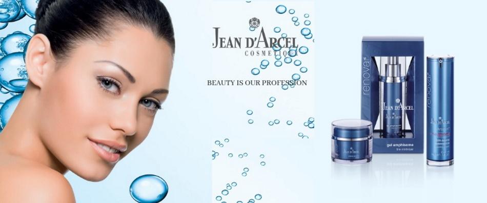Jean Darcel